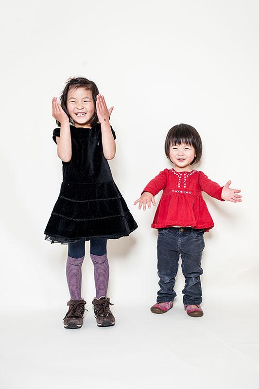 seattle photobooth kids
